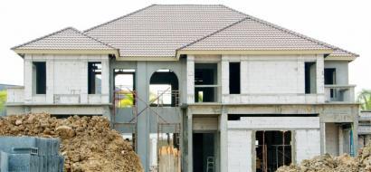construction de maison Beausoleil