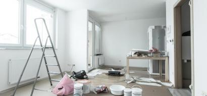 travaux de rénovation Beausoleil